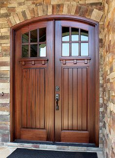 Tuscany Collection   DSA Master Crafted Doors