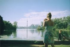 Disposable Camera Project | Toronto