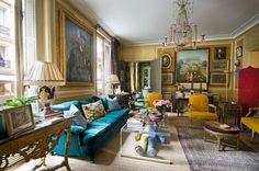 Case di lusso a Parigi (Foto 25/40)   MyLuxury