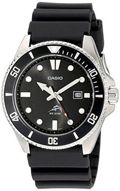 Now available on our store: Casio Men's MDV10... Check it out here! http://www.modernboardroomsupplies.com/products/casio-mens-mdv106-1av-200m-duro-analog-watch-black?utm_campaign=social_autopilot&utm_source=pin&utm_medium=pin