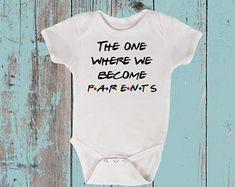 Check out our funny baby bodysuit selection for the very best in unique or custom, handmade pieces from our clothing shops. Cute Bodysuits, Funny Babies, Baby Bodysuit, Trending Outfits, Kids, Etsy, Clothes, Young Children, Outfits