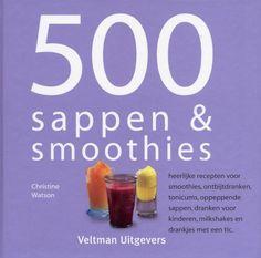 500 sappen & smoothi