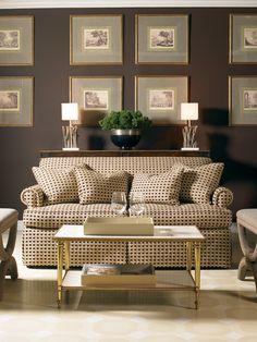 Sherrill Furniture Available At Verbargu0027s Furniture In Cincinnati, OH