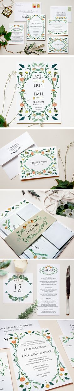 Printable Press is offering a 15% discount on her whole site RIGHT NOW.  What's the occasion? Designer Kimi just spent the last six weeks off the grid making new designs that are fresher than ever. (I mean, just  above.) Wedding stationary/ wedding invites on LOCK. Use code PPAPWFALL16 for 15% off (good through 12/15/16). #ad