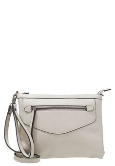 Anna Field Clutch - grey for with free delivery at Zalando Free Delivery, Rebecca Minkoff, Best Gifts, Anna, Grey, Bags, Mindful Gray, Purses, Taschen