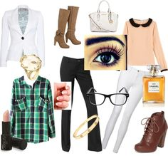 """""""Spencer Hastings outfit"""" by georgialambros ❤ liked on Polyvore"""