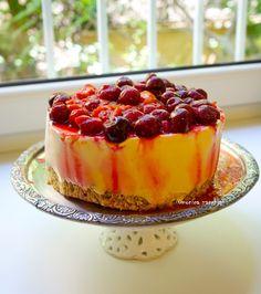 cheesecake alle albicocche | Dolci Gusti