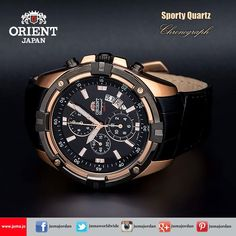 Check out the new arrival of orient sporty quartz watch... #orientwatch #orientwatches #wristwatch #CHRONOGRAPH #SPORT #QUARTZ #luxury #fashion #watch #watches #orient #online #juma #jumajordan #jumastore #amman #jordan #jo #الأردن #ساعات #اورينت  https://goo.gl/sCy5LX