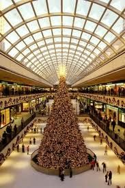 The Galleria -  Houston, Tx