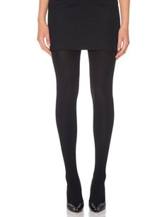 Fleece Lined Tights from THELIMITED.com