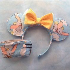 Custom Mickey Ears Ideas | POPSUGAR Moms