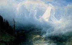 albert bierstadt ile ilgili görsel sonucu