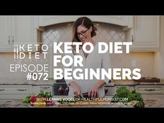 How to lay a solid keto foundation in order to avoid mistakes, the mistakes everyone makes when they start keto, advice for keto beginners for balance and progress, and more.