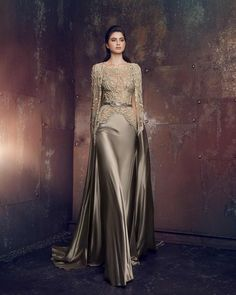 Dressy Dresses, Event Dresses, Occasion Dresses, Nice Dresses, Prom Dress Couture, Western Gown, Fancy Gowns, Beautiful Gowns, Gorgeous Dress