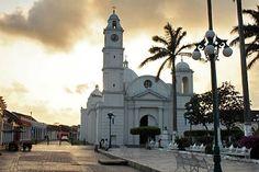 Tlacotalpan, Veracruz MEXICO