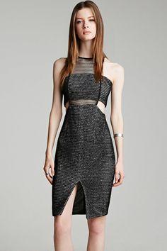 Elliatt Glow Dress