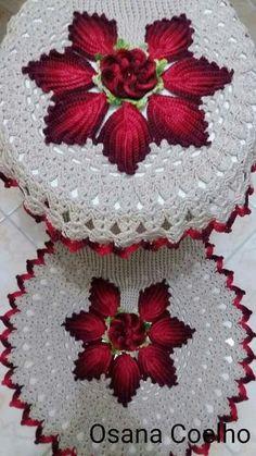 Best 12 brazilian embroidery for beginners – SkillOfKing. Crochet Doilies, Crochet Yarn, Crochet Stitches, Yarn Projects, Crochet Projects, Crochet Designs, Crochet Patterns, Crochet Crocodile Stitch, Brazilian Embroidery