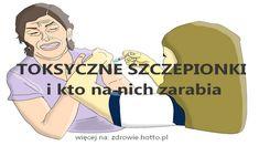 Od 2017r szczepienia w Polsce obowiązkowe. Dlaczego nie możesz się szczepić