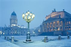German place - Berlin