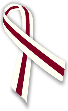 head and neck cancer awareness ribbon Cancer Awareness Tattoo, Cancer Tattoos, Oral Cancer, Family Dental Care, Squamous Cell Carcinoma, Head And Neck, Awareness Ribbons, Cancer Awareness, Hair Bows
