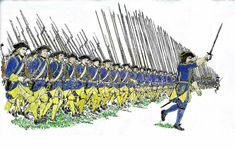 Troops, Soldiers, Swedish Army, Early Modern Period, Sci Fi Fantasy, Military History, Napoleon, Warfare, 18th Century