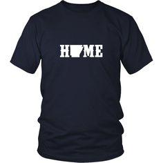 Arkansas State Home Shirt