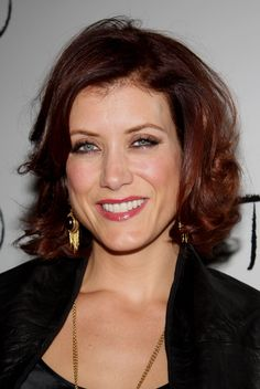 Kate Walsh: born October 13, 1967