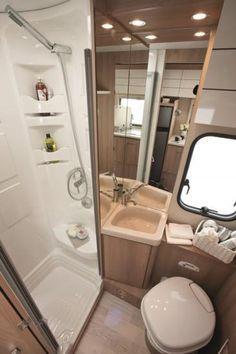 Sunliner Motorhome Bathroom   Google Search