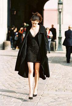15 Ways to Look Cool Instantly via @WhoWhatWear