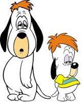 Droopy and Dripple Cartoon Photo, Cartoon Pics, Cartoon Drawings, Cartoon Art, Classic Cartoon Characters, Cartoon Tv Shows, Classic Cartoons, Disney Characters, Fictional Characters