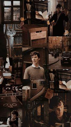 Benedict Cumberbatch aesthetic