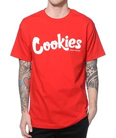 Cookies Clothing is a Bay Area born brand that draws inspiration from hip hop, pop culture, music, and of course fashion. Cookies SF carries everything from hats to socks so your outfit can be as fresh as possible. Show off a bold new look with a tagless