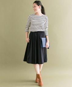 ROSSO シャーリングギャザースカート(スカート)|URBAN RESEARCH ROSSO(アーバンリサーチ ロッソ)のファッション通販 - ZOZOTOWN