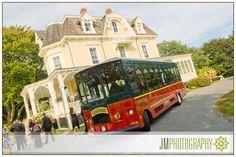 Newport Wedding Photography | Rhode Island | New England |