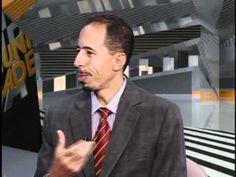 Entrevista Globo Comunidade