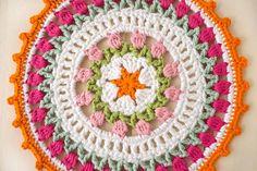 63 Best Crochet Tulips Images Crochet Crochet