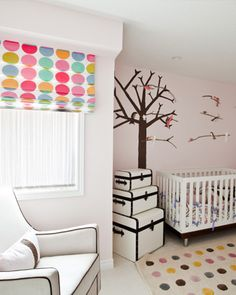 Going green for your baby? Here are 6 fabulous tips for designing a green nursery