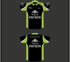 Belt sander racing custom pit crew shirts made to for Custom race shirts no minimum