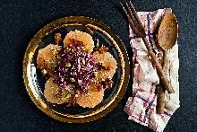 citrus salads from nyt