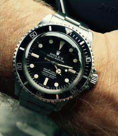 Rolex 5512 FF
