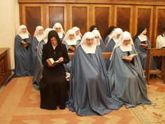 Sisters Adorers of the Royal Heart of Jesus.