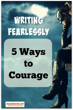 If you regularly suffer writers anxiety, you may wonder whether writing fearlessly is possible. It is. Heres how.