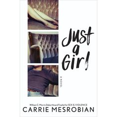 Just a Girl by Carrie Mesrobian