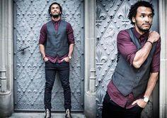 MEN IN WAISTCOATS - http://www.your-style.eu/men-in-waistcoats-get-the-style-fizzen-fashionaccessories/ Photographer @rrenoir