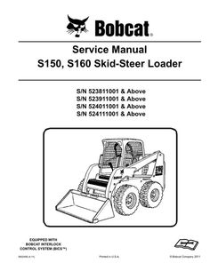 bobcat ct335 compact tractor service manual 6987078 12 09 rh pinterest com User Guide Icon User Guide Icon