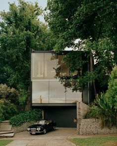 New Zealand Architecture, Australian Architecture, Space Architecture, Residential Architecture, Tiny House, John Wardle, David Chipperfield Architects, Rich Home, Minimal Home