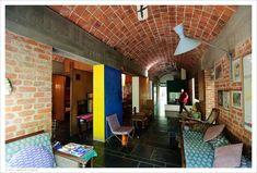 Sarabhai house   Flickr - Photo Sharing!