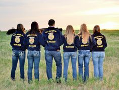 FFA officer pictures