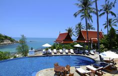 Q Signature Luxury Resort in Thailand #absolutedestinations http://www.absoluteresorts.com/special-offers/