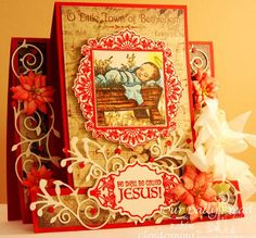 Our Daily Bread designs Blog: ODBDSLC184 Anything Goes with ODBD and Merry Christmas!!!